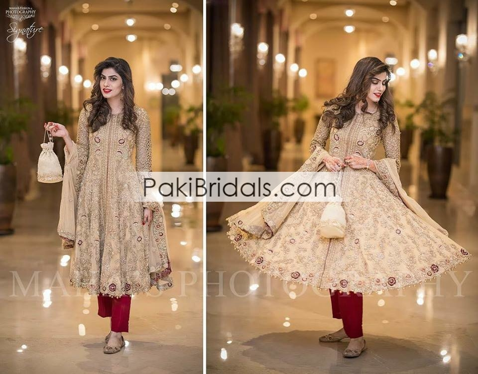 e35a482927 Maxi Style Dress code 140 – Pakistan Bridal Dresses