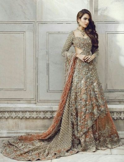 93c5c7c185 Tania Bridal Wear – Best Fashion for Brides