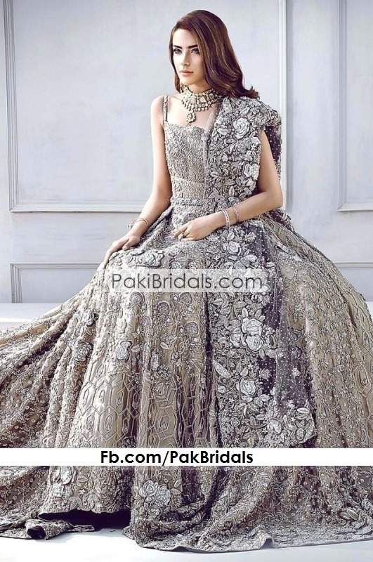 fd339ade308 Stani Heavy Bridal Maxi 320 Stan Dresses