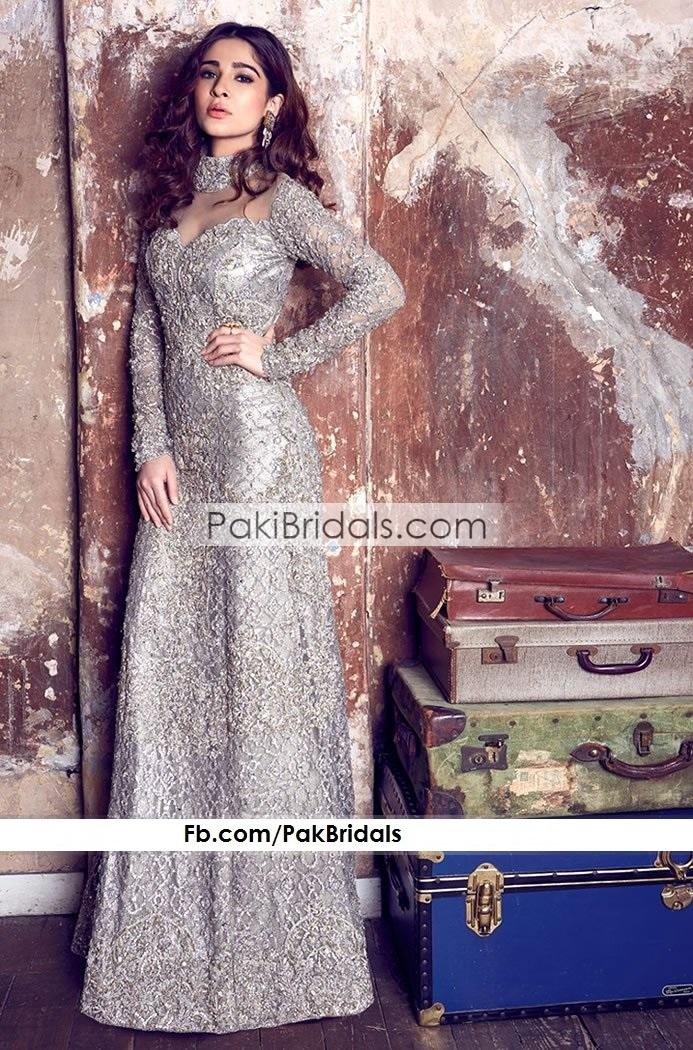 8551635e94 Latest Pakistani Bridal Maxi 333 – Pakistan Bridal Dresses
