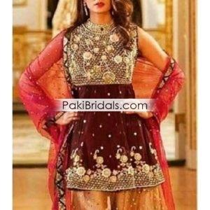3d44136d77 Luxury Pret – Page 21 – Pakistan Bridal Dresses