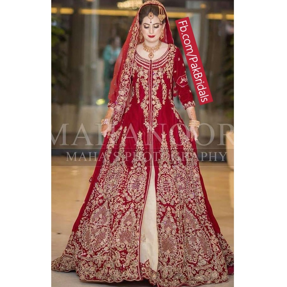 Maxi Dress For Wedding Reception Pakistani Raveitsafe