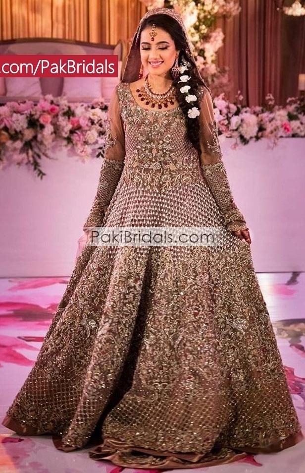 Grey Bridal Maxi Dress 670